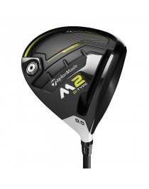 Driver TaylorMade M2 D-Type Dame