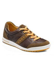 Chaussures Ecco Junior Street Sepia/Bison