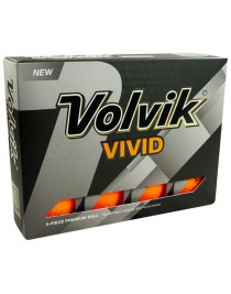 Balles Volvik Vivid Orange
