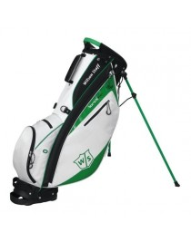 Sac Trepied Wilson Staff Ionix Light Blanc Vert