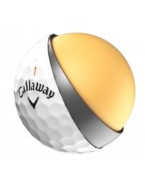Balles Callaway Superhot 55