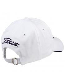 Casquette Titleist Ball Marker Blanc