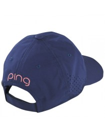 Casquette Ping Performance Dame Marine