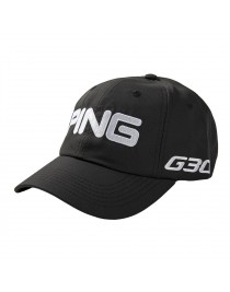Casquette Ping G30 Tour Undstuctured Cap Noir