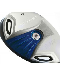Hybride Williams Racing Golf Players Series