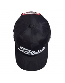 Casquette Titleist Tour Performance Assorted Noir