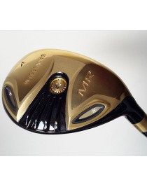 Hybride Williams Racing Golf Gold Series