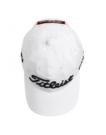 Casquette Titleist Tour Performance Assorted Blanc