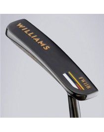 Putter Williams Racing Golf Noir FW11B N°6