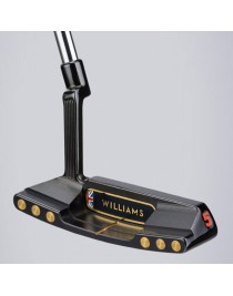 Putter Williams Racing Golf Noir FW14B N°5