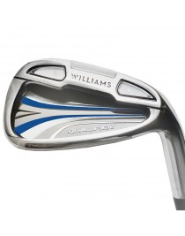 Serie De Fers Williams Racing Golf Women Series