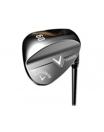 Wedge Callaway Forged Dark Chrome Gaucher