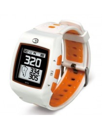 Montre GPS GolfBuddy WT5 Blanche