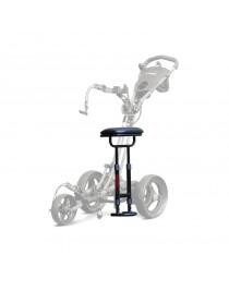 Siege Trolem Ajustable pour Chariot Electrique