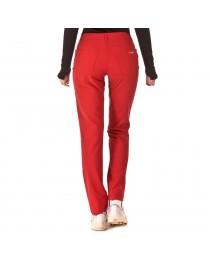 Pantalon Dame Chervo Sintassi Rouge