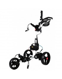 Chariot électrique Trolem T BAO 2RE Blanc