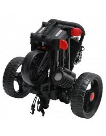 Chariot électrique Trolem T.4 Fold Carbon 360°