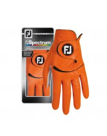 Gant Cuir FootJoy SPECTRUM Orange