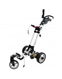 Chariot électrique Trolem T.LITECH Compact 360 Blanc