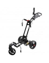 Chariot électrique Trolem T.LITECH Compact 360 Noir