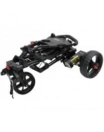 Chariot électrique Trolem T.LITECH Compact 360 2RE Noir