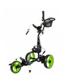 Chariot électrique Trolem T BAO Noir
