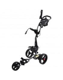 Chariot électrique Trolem T BAO 2RE Graphite