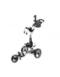 Chariot électrique Trolem T BAO 2RE Silver