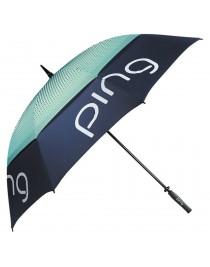 """Parapluie Ping Ladies 62"""" Marine"""